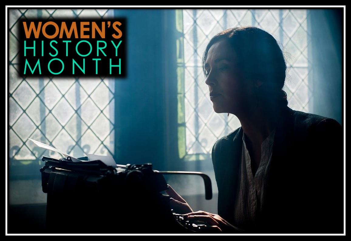 Top 10 Female Authors