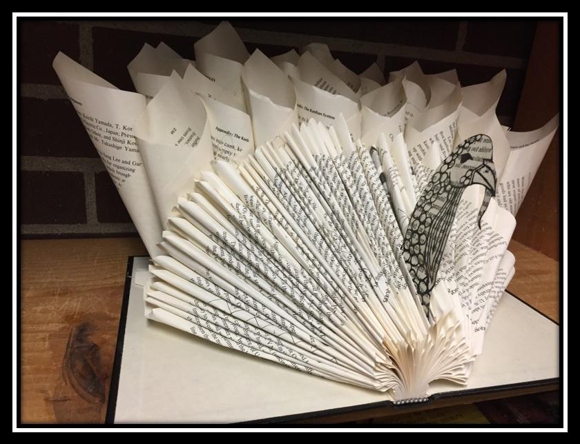Book Confessions: How I Mangle Books